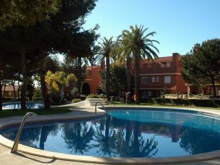 Tamarit, Altafulla, Tarragona. 4 bedr. 8 people - Altafulla vacation rentals