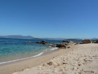 Appt T2  cosi à moins de 250 m de la plage - Porticcio vacation rentals