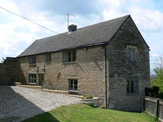 The Barn, Middleyard - Stroud vacation rentals
