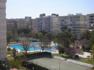 LUXURY RESORT SAN JUAN BEACH - Alicante vacation rentals