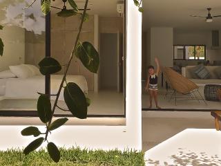 SAASIL Garden Villa #01 - Tulum vacation rentals