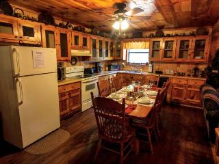 Bear Paws - Sevierville vacation rentals