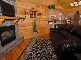 Mountain Romance - Sevierville vacation rentals