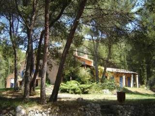 Very pleasant house, swimming pool - Ventabren vacation rentals