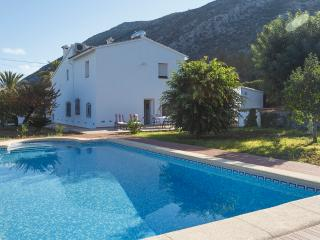 ROSERS - Villa for 6 people in pedreguer - Llosa de Camacho vacation rentals