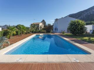 ROSERS - Property for 6 people in pedreguer - Llosa de Camacho vacation rentals