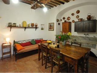 1 bedroom Condo with Internet Access in Monteroni d'Arbia - Monteroni d'Arbia vacation rentals