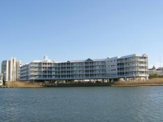 Captiva Bay 410 - Ocean City vacation rentals
