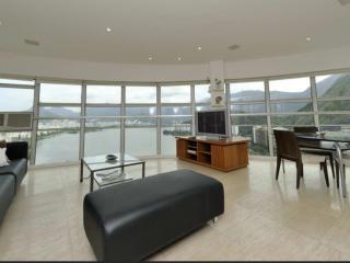 Lagoa, panoramic view w/ design - Rio de Janeiro vacation rentals