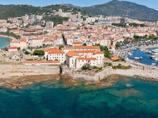 Ajaccio centre historique,  200 m de la plage - Ajaccio vacation rentals