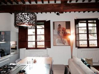 Casa Angela in center of Pietrasanta for 5 guests - Pietrasanta vacation rentals