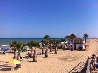 penthouse 134sqm,sea views,3 pools,,beach 200mts m - Guardamar del Segura vacation rentals