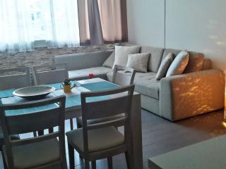 Modern apartment Moki for 4 people in Split - Split vacation rentals