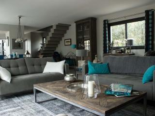 Les Charmettes, maison design&piscine à La Ciotat - La Ciotat vacation rentals