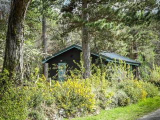 Affleck - Holidays at Moniack Lodges - Inverness vacation rentals
