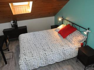1 bedroom Guest house with Internet Access in Morcenx - Morcenx vacation rentals