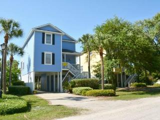 "801 Jungle Shores Dr  - ""Quittin Time"" - Edisto Beach vacation rentals"