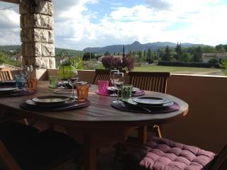 Gite de charme *** la Ritournelle - Ruoms vacation rentals