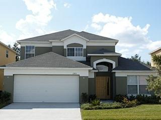 "Magnificent 5BR 4BA Villa in ""Seasons"" Kissimmee - Kissimmee vacation rentals"