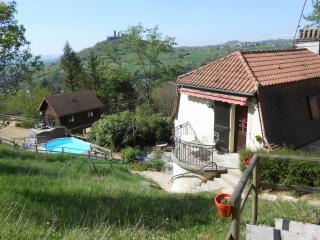 Gite Grangette Marly, Saint Céré, Lot - Saint Cere vacation rentals