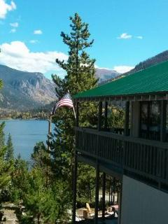 Grand Lake Get Away Private Home - Grand Lake vacation rentals