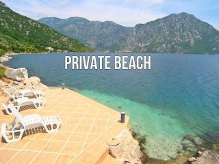 Villa Strp - Perast vacation rentals