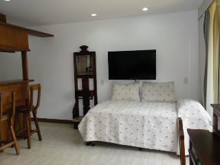 Economical Studio Near Lleras 0105 - Medellin vacation rentals