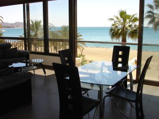 Exceptional view on Malaga's most exclusive beach - Malaga vacation rentals