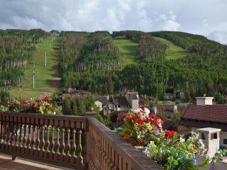 Exquisite Vail Penthouse Steps from the Gondola - Vail vacation rentals