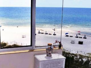 Affordable Convenient Beachfront Location. - Panama City Beach vacation rentals