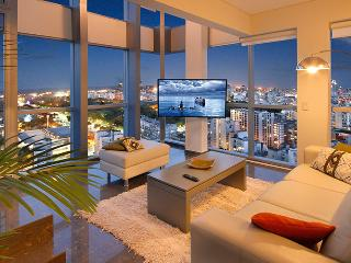 2 bedroom Condo with Deck in Buenos Aires - Buenos Aires vacation rentals