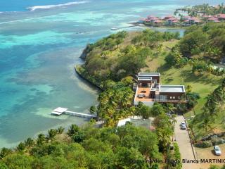 Domaine des Fonds Blancs / Villa Isabelle 5***** - Le Francois vacation rentals
