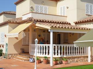 Villa à louer à Calafat, Tarragone, Espagne - Calafat vacation rentals