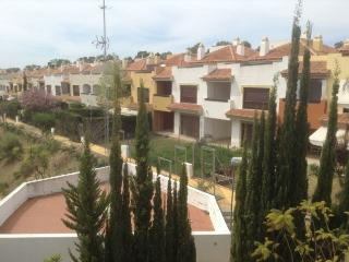 Beautiful Townhouse in Golf Course, Seville - Las Pajanosas vacation rentals
