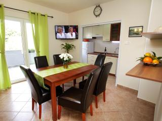 Comfortable Condo with Internet Access and A/C - Trogir vacation rentals