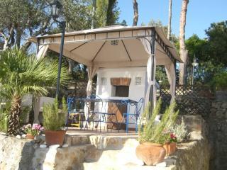 Porto S.Stefano Villetta Vista Panoramica - Monte Argentario vacation rentals