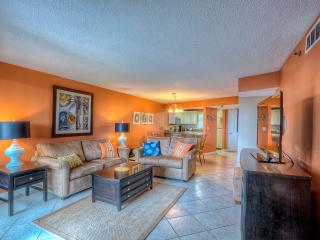 WOW -  Beautiful Gulf Front - Upscale - 2B/2B - Sandestin vacation rentals