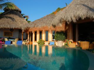 Casa Calabaza - Beachfront! - San Pancho - San Pancho vacation rentals