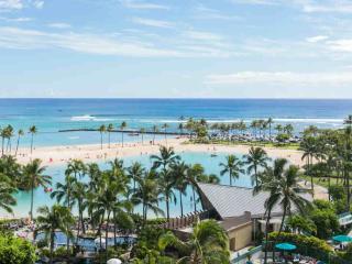 Ilikai Tower 832 - Honolulu vacation rentals