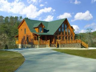 Always Dreaming - Sevierville vacation rentals