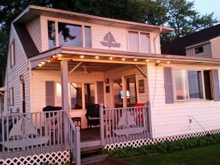 Cozy 3 bedroom Ashville House with Internet Access - Ashville vacation rentals