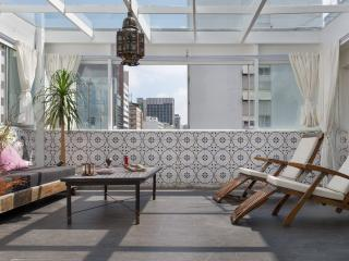 Incredible Penthouse next to Paulista Ave - Sao Paulo vacation rentals