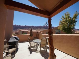 Cozy 3 bedroom Condo in Moab - Moab vacation rentals