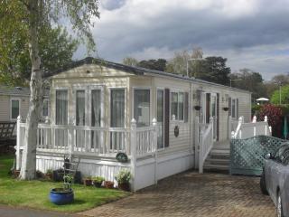 Northampton/Overstone, 6 berth Caravan - Sywell vacation rentals