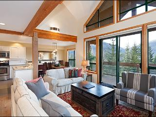 Private Hot Tub - Private Two Car Garage (4044) - Whistler vacation rentals