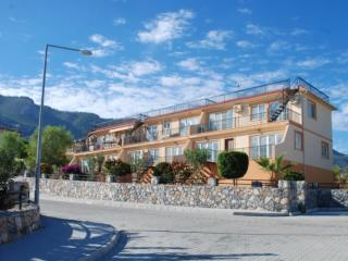 Cute 1+1 flat + 3 swimming pools+2 restaurants - Kyrenia vacation rentals