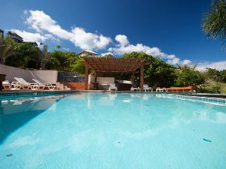 House on the Hill (Turret #5) - Roatan vacation rentals