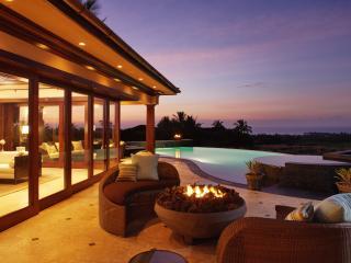 Private Beach Estate in Ultra-Exclusive Community - Kailua-Kona vacation rentals