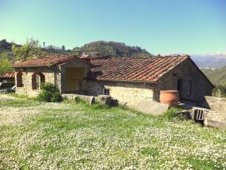 Nice Watermill with Deck and Internet Access - Borgo a Mozzano vacation rentals