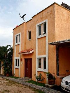 3 bedroom House with Internet Access in La Manzanilla - La Manzanilla vacation rentals